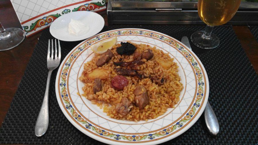 Receta de las dos salsas alioli tradicionales.